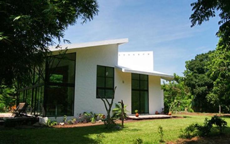 Foto de terreno habitacional en venta en  , medellin de bravo, medellín, veracruz de ignacio de la llave, 1416999 No. 02