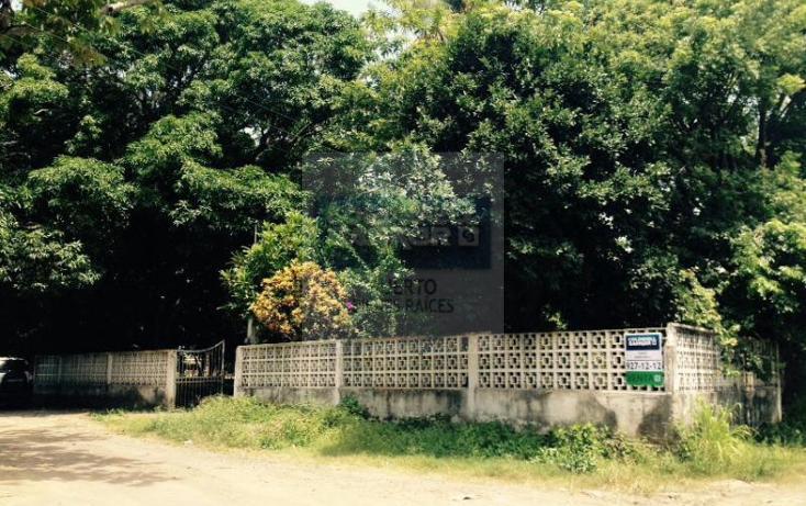 Foto de terreno habitacional en venta en  , medellin de bravo, medellín, veracruz de ignacio de la llave, 1739260 No. 01