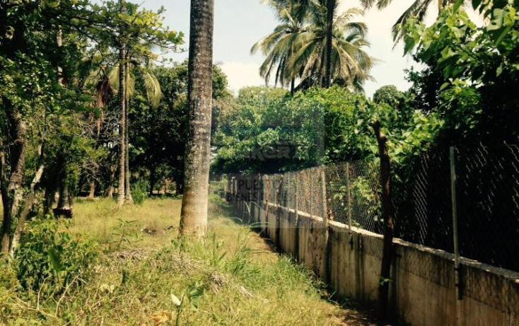 Foto de terreno habitacional en venta en  , medellin de bravo, medellín, veracruz de ignacio de la llave, 1739260 No. 04