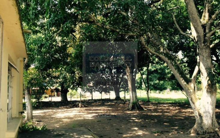 Foto de terreno habitacional en venta en  , medellin de bravo, medellín, veracruz de ignacio de la llave, 1739260 No. 05