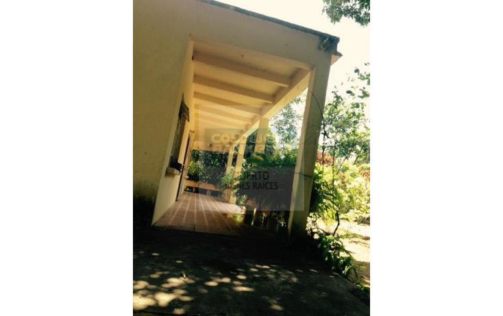 Foto de terreno comercial en venta en  , medellin de bravo, medellín, veracruz de ignacio de la llave, 1851552 No. 06