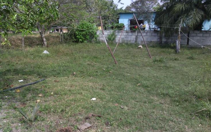 Foto de terreno habitacional en venta en  , medellin de bravo, medellín, veracruz de ignacio de la llave, 706751 No. 02