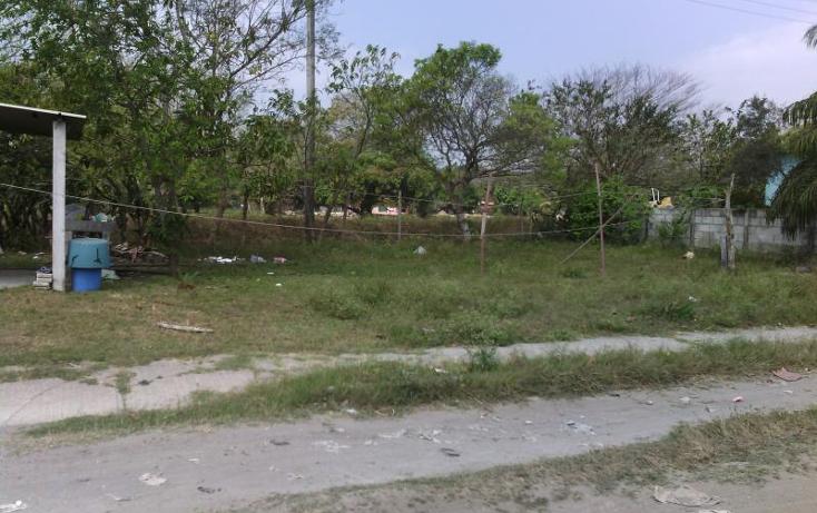 Foto de terreno habitacional en venta en  , medellin de bravo, medellín, veracruz de ignacio de la llave, 706751 No. 03