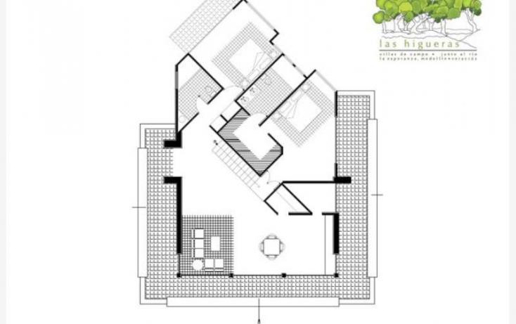Foto de casa en venta en medellin, medellin de bravo, medellín, veracruz, 584519 no 35