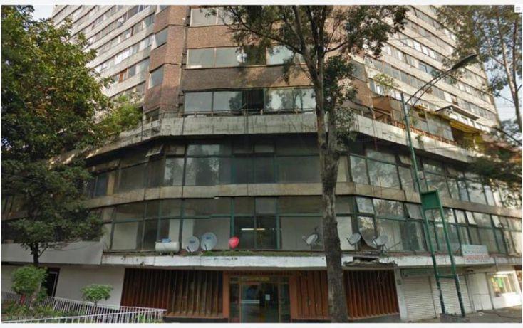 Foto de oficina en venta en medellin, roma norte, cuauhtémoc, df, 1819480 no 04