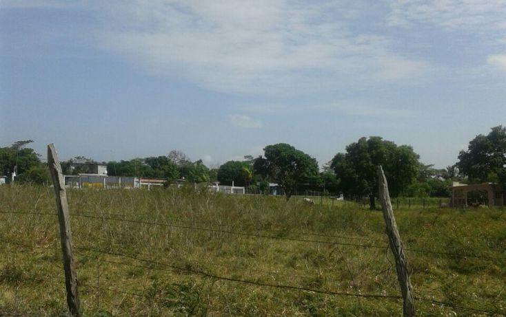 Foto de terreno habitacional en venta en, medellin y pigua 1a secc, centro, tabasco, 2012187 no 01