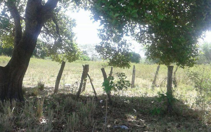 Foto de terreno habitacional en venta en, medellin y pigua 1a secc, centro, tabasco, 2012187 no 02