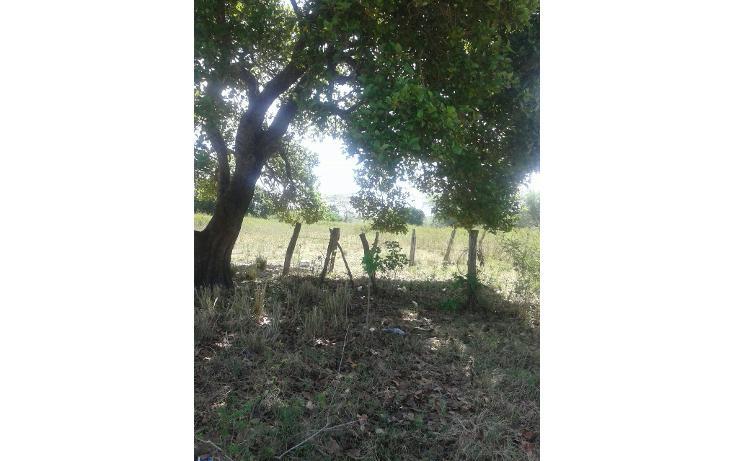 Foto de terreno habitacional en venta en  , medellin y pigua 1a secc, centro, tabasco, 2012187 No. 02