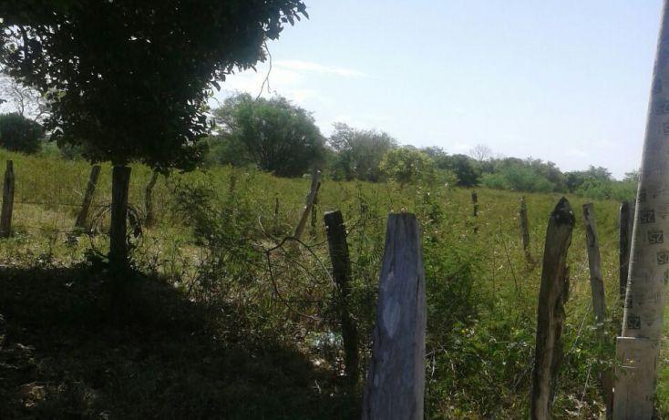 Foto de terreno habitacional en venta en, medellin y pigua 1a secc, centro, tabasco, 2012187 no 03