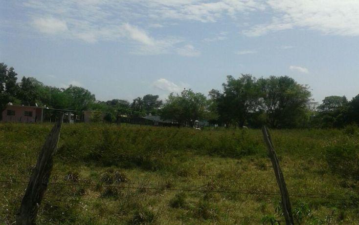 Foto de terreno habitacional en venta en, medellin y pigua 1a secc, centro, tabasco, 2012187 no 04