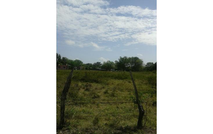 Foto de terreno habitacional en venta en  , medellin y pigua 1a secc, centro, tabasco, 2012187 No. 04