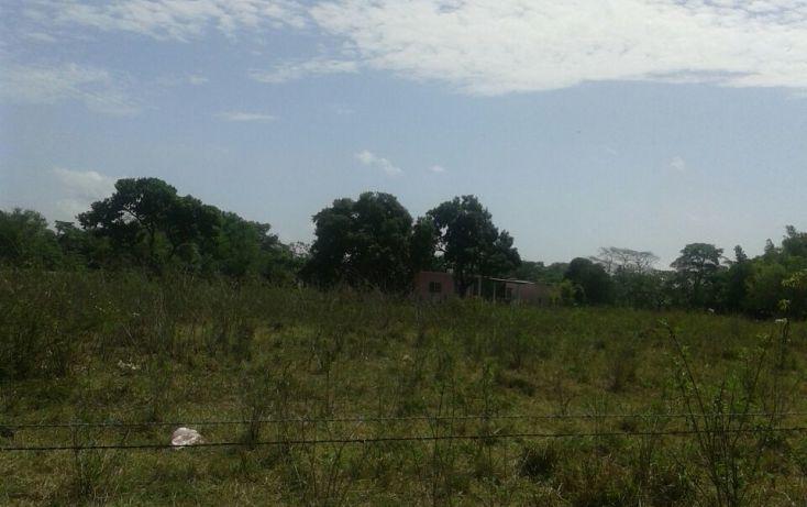 Foto de terreno habitacional en venta en, medellin y pigua 1a secc, centro, tabasco, 2012187 no 05