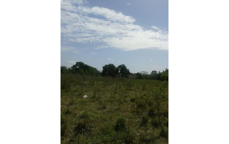Foto de terreno habitacional en venta en  , medellin y pigua 1a secc, centro, tabasco, 2012187 No. 05