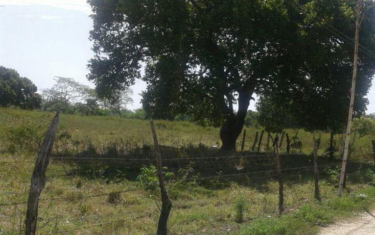 Foto de terreno habitacional en venta en, medellin y pigua 1a secc, centro, tabasco, 2012187 no 06