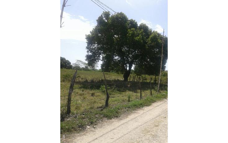 Foto de terreno habitacional en venta en  , medellin y pigua 1a secc, centro, tabasco, 2012187 No. 06