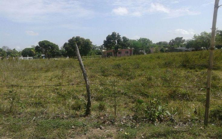 Foto de terreno habitacional en venta en, medellin y pigua 1a secc, centro, tabasco, 2012187 no 07