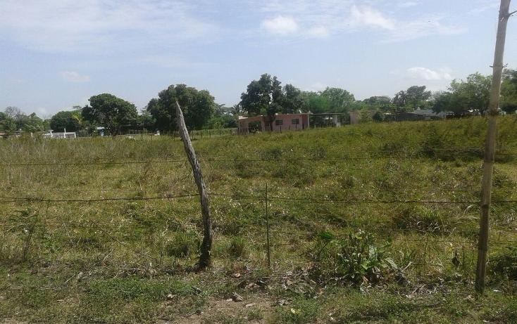 Foto de terreno habitacional en venta en  , medellin y pigua 1a secc, centro, tabasco, 2012187 No. 07