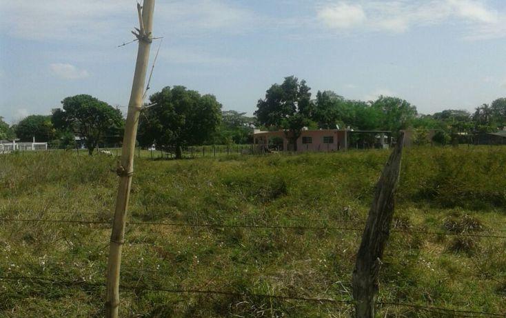 Foto de terreno habitacional en venta en, medellin y pigua 1a secc, centro, tabasco, 2012187 no 08
