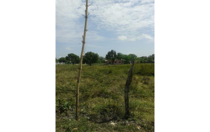 Foto de terreno habitacional en venta en  , medellin y pigua 1a secc, centro, tabasco, 2012187 No. 08