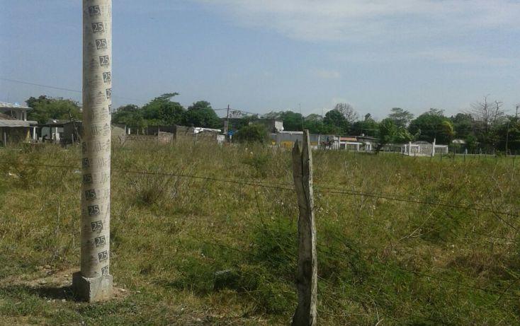 Foto de terreno habitacional en venta en, medellin y pigua 1a secc, centro, tabasco, 2012187 no 09