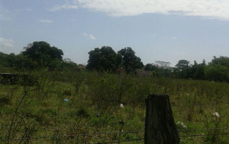 Foto de terreno habitacional en venta en, medellin y pigua 1a secc, centro, tabasco, 2012187 no 10