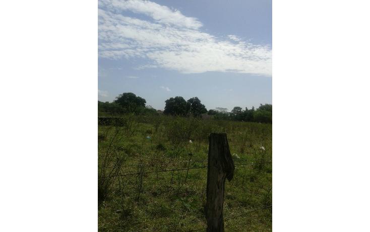 Foto de terreno habitacional en venta en  , medellin y pigua 1a secc, centro, tabasco, 2012187 No. 10