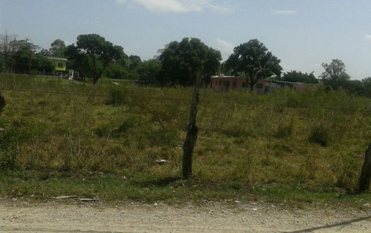 Foto de terreno habitacional en venta en, medellin y pigua 1a secc, centro, tabasco, 2012187 no 11
