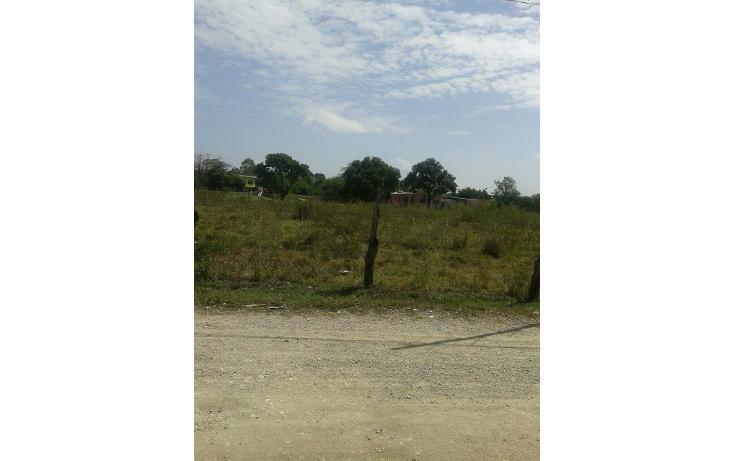 Foto de terreno habitacional en venta en  , medellin y pigua 1a secc, centro, tabasco, 2012187 No. 11