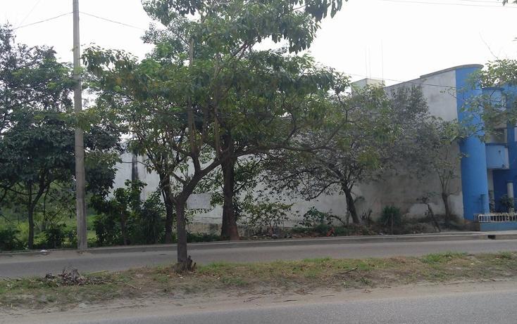 Foto de terreno comercial en venta en  , medellin y pigua 3a secc, centro, tabasco, 2632219 No. 05
