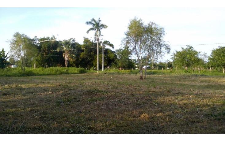 Foto de terreno habitacional en venta en  , medellin y pigua 3a secc, centro, tabasco, 2642570 No. 02