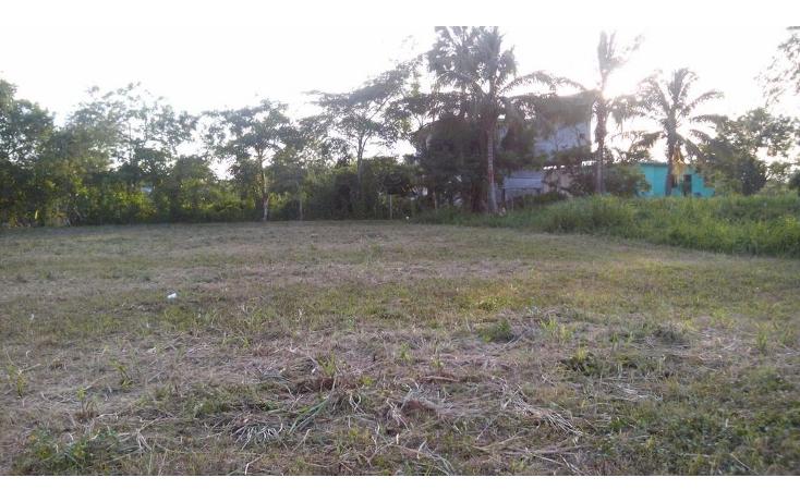 Foto de terreno habitacional en venta en  , medellin y pigua 3a secc, centro, tabasco, 2642570 No. 03