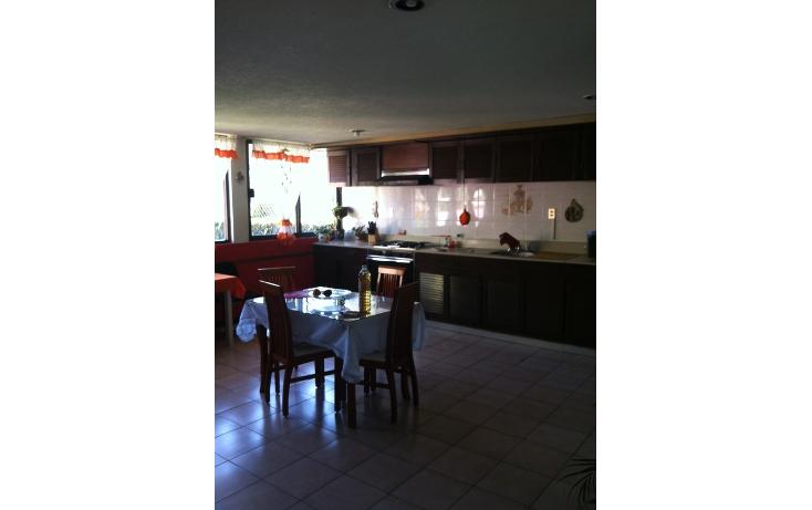 Foto de casa en venta en  , media luna, pachuca de soto, hidalgo, 1312691 No. 03