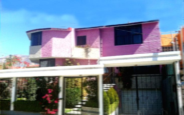Foto de casa en venta en  , media luna, pachuca de soto, hidalgo, 1312691 No. 04