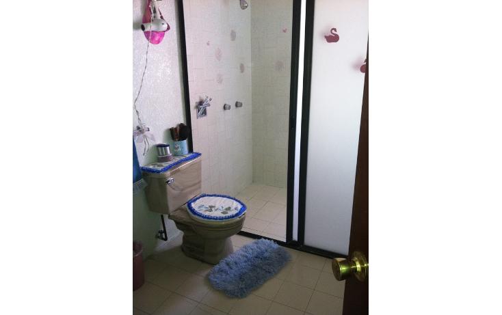 Foto de casa en venta en  , media luna, pachuca de soto, hidalgo, 1312691 No. 08