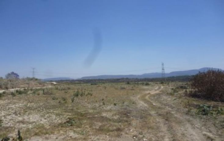 Foto de terreno habitacional en venta en medina ascencio 44, huaxtla, el arenal, jalisco, 1469481 no 02