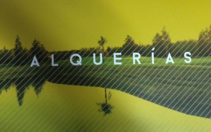 Foto de terreno habitacional en venta en mediterraneo, alquerías de pozos, san luis potosí, san luis potosí, 1007203 no 01