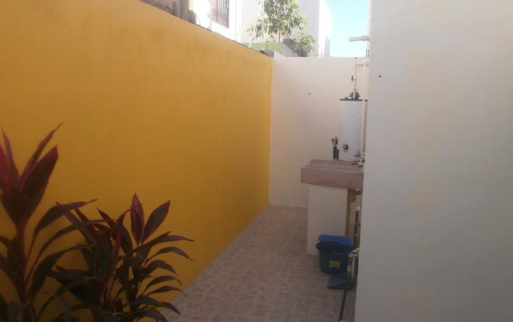 Foto de casa en renta en  , mediterráneo, carmen, campeche, 1616460 No. 09