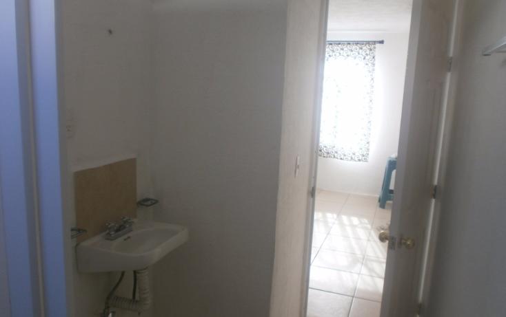 Foto de casa en renta en  , mediterráneo, carmen, campeche, 1616460 No. 28