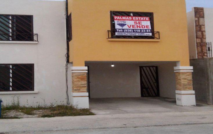 Foto de casa en venta en, mediterráneo, carmen, campeche, 1691120 no 01