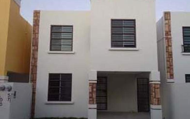 Foto de casa en renta en  , mediterráneo, carmen, campeche, 2036286 No. 01