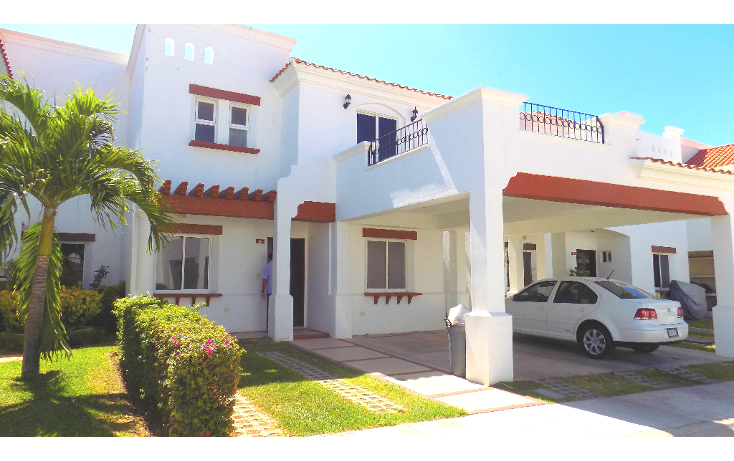 Foto de casa en venta en  , mediterráneo club residencial, mazatlán, sinaloa, 1833960 No. 02