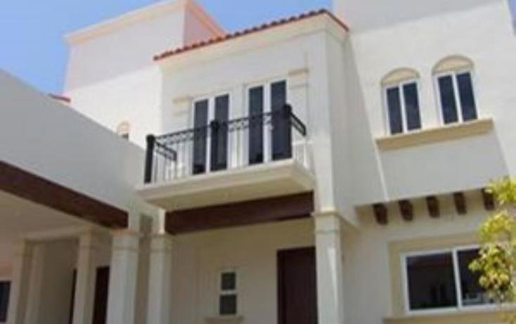 Foto de casa en venta en  , mediterráneo club residencial, mazatlán, sinaloa, 961863 No. 01