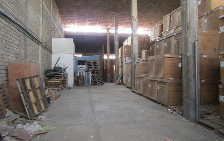 Foto de nave industrial en venta en medrano , reforma, guadalajara, jalisco, 2716568 No. 06