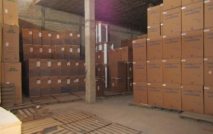 Foto de nave industrial en venta en medrano , reforma, guadalajara, jalisco, 2716568 No. 14
