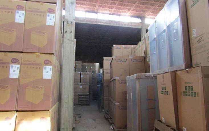 Foto de nave industrial en venta en medrano , reforma, guadalajara, jalisco, 2716568 No. 16