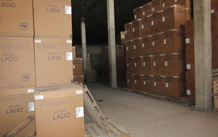Foto de nave industrial en venta en medrano , reforma, guadalajara, jalisco, 2716568 No. 19