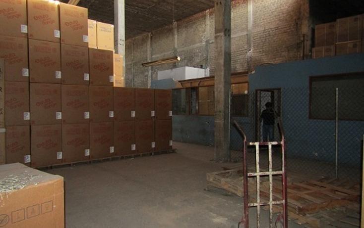 Foto de nave industrial en venta en medrano , reforma, guadalajara, jalisco, 2716568 No. 25