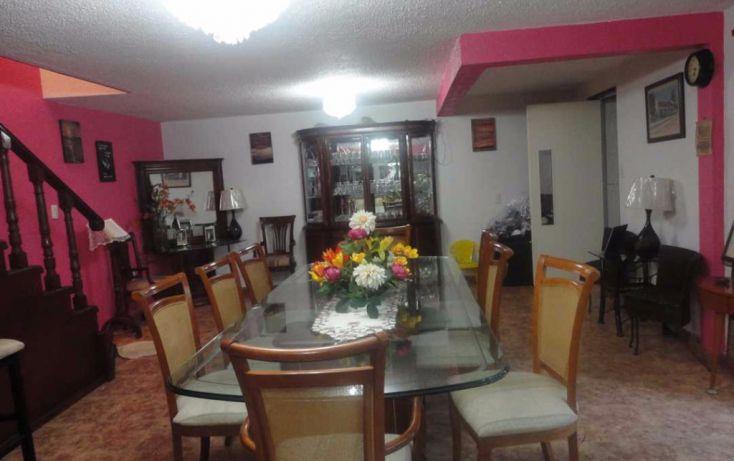 Foto de casa en venta en medusa 12, las rosas, tlalnepantla de baz, estado de méxico, 1713014 no 04