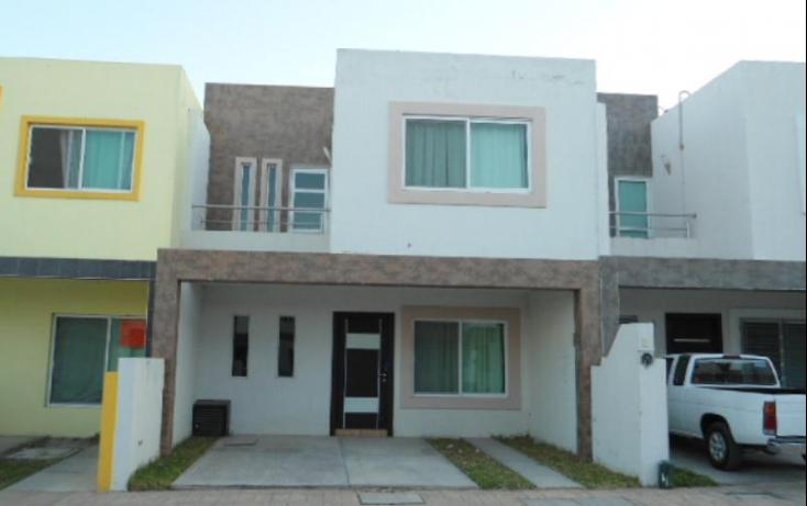 Foto de casa en venta en méico 21, xalisco centro, xalisco, nayarit, 396619 no 01