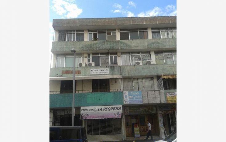 Foto de oficina en renta en meico 27, tepic centro, tepic, nayarit, 1425423 no 01